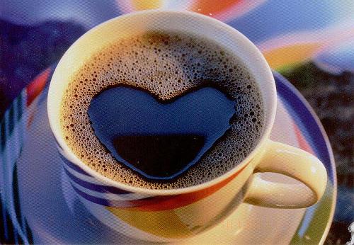 kopi dan cinta