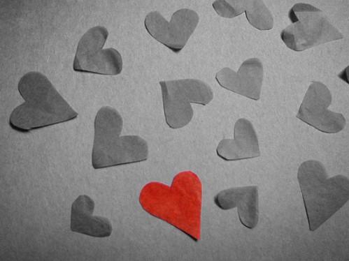ketika hati memilih