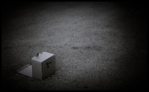 kotak kenangan