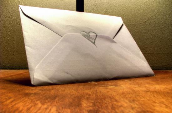 Surat Cinta Untuk Kamu